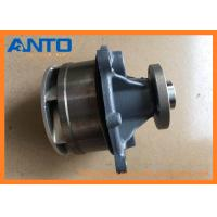 Buy cheap VOE21404502 Excavator Engine Parts / Coolant Water Pump For Volvo EC210B EC290B EC220D from wholesalers