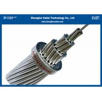Buy cheap Bare Conductor Aluminum Power Cable 1151mm2 All Aluminum Alloy Conductor product