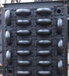 Buy cheap Preaquecedor da caldeira, preaquecedor do ferro fundido product