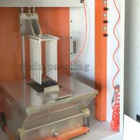 Buy cheap Hardware Electrostatic Spray Equipment Powder Center Low Consumption product