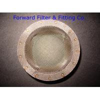 Buy cheap Filter Disc, Filter Basket, Filter Cap, filter bowl product