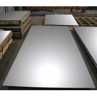 Buy cheap 4x8 310, 316L, 321 textured cutting mirror finish stainless steel sheet OEM product