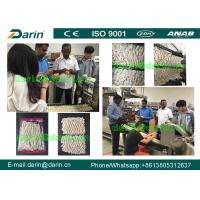 China Darin's automatic extruding noodle machine , instant noodle production line on sale