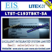 Buy cheap LTST-C193TBKT-5A - LITEON - Property of Lite-On Only - Email: sales009@eis-ic from wholesalers