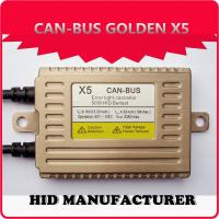 Buy cheap Canbus-X5 D'OR product