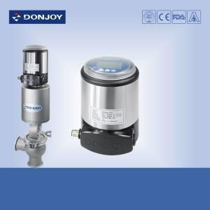 Buy cheap Posicionador inteligente de la válvula para la válvula de regulación de la No-retención product