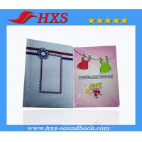 Buy cheap Birthday Wishes Artificial Handmade Greeting Musical Card product