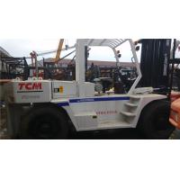 Buy cheap sale used TCM 14ton second-hand forklift product