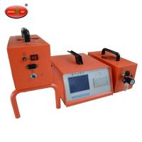 Buy cheap High Quality Smart Small  SV-5Q AC 220V±10% Portable Automobile Multi Exhaust Gas Analyzer product