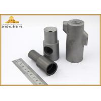 Buy cheap YG6 YG8 YG6X Common Rail Injector Nozzles, 100% Virgin Industrial Injection Nozzles product