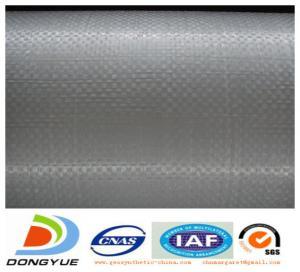 Polypropylene Woven Geotextile Filter Fabric