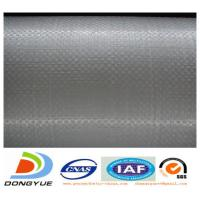 Quality Polypropylene Woven Geotextile Filter Fabric for sale