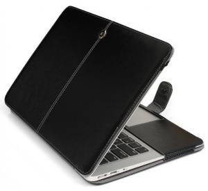 """Buy cheap O plutônio cobre a caixa in-folio para Macbooks, 11,6"""", 13,3"""", 15,4 """" & ar, retina, pro, cor preta product"""