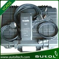 Buy cheap Volvo Truck Diagnostic Tool Volvo VCADS Pro 2.35.00 product