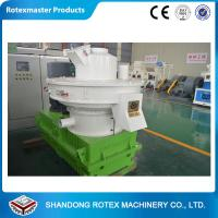 Buy cheap 1-1.5 Ton Per Hour Complete Pellet Production Equipment In Chile product