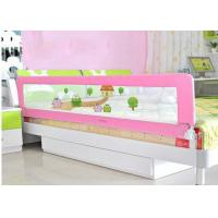 Buy cheap Fold Down Toddler Bed Rail Guard Safety / Guard Rail For Twin Bed product