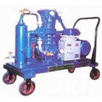 Buy cheap LPG Mobile Compressor product