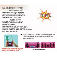 Buy cheap HT-509 Electric Balloon Air Pump In Toy & Gifts product