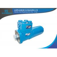 Buy cheap Guarantee 12 Months Hydraulic Steering Control UnitFor Tractor / Forklift / Loader product