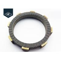 Buy cheap Grand / Supra Motorcycle Clutch Friction Plates For Honda 125cc Replacement product