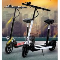 China Electric Pocket Bike with 400W Hub Motor wholesale