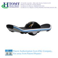China 2016 Htomt led light 6.5 inch 500w motor bluetooth one wheel electric skateboard on sale
