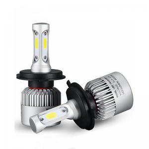 Buy cheap Super Bright 36W 4000LM Car LED Headlight Bulbs S2 H4 H1 H3 Led Auto Bulbs product