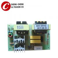 Buy cheap Customized Ultrasonic Frequency Generator PCB Ultrasonic Circuit Boards from wholesalers