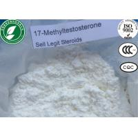 17 Alpha Methyltestosterone Bodybuilding Anabolic Steroids Without Side Effects 58-18-4
