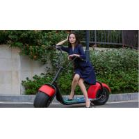 Buy cheap Big Wheel Electric Mobility Scooter 800W , Citycoco Scooter With Lithium Battery product