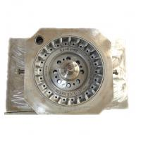 Quality 13.5 x 5.5 - 8 Customized Forging Solid Tire Mould CNC Engraving for sale