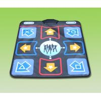 Buy cheap Primary Wired Electronic USB Plug And Play Dance Mat With 36 Musics product