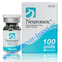 Buy cheap Neuronox 100units | Botulinum Toxin | online store | BOTOX | Forever-Inject.cc product