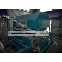 Buy cheap Green Orange Color Paper Pulp Making Machine Durable With CE / ISO9001 product