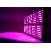 Buy cheap Dimmable Hydroponic Wireless Grow Light Smart Phone APP Remote Control To Grow Weed product