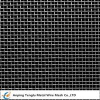 Buy cheap Plain Steel Wire Mesh  Made by Q195/235 Plain/Twill/Dutch Weave Specification product