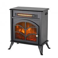 China Small Freestanding Electric Fireplace Heater TF-1313B indoor heater cheap price www.knsing.com on sale