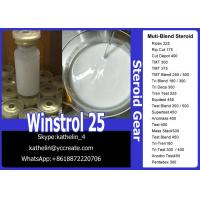 Buy cheap Water Based Milky Winny Winstrol 25 mg/ml  Oral Conversion Gear For Bodybuilding product