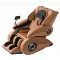 Buy cheap Zero Gravity Massage Chair with feet extension and music synchronous massage function product