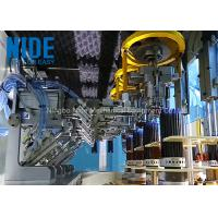 Buy cheap Fully Automatic Coil Winding Machine alternator stator winding machine product