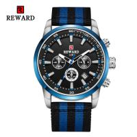 Buy cheap Nato Strapgents Dress Watches , Quartz Stainless Steel Watch Bracelet For Mens from wholesalers