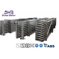Buy cheap Customization Steam Boiler Economizer Coal Steam Thermal Improvment product