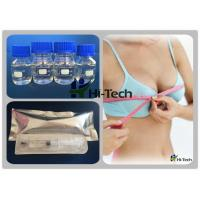 Buy cheap Cross Linked Breast Enhancement Hyaluronic Acid Injections product