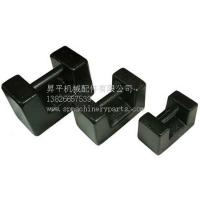 China New Product Cheap Price Hardware Cast Grey Iron Heavy Capacity Weights Make In China on sale