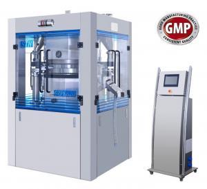 Buy cheap Sistema de controlo bonde marcando das máquinas da imprensa de alta velocidade a rendimento elevado da tabuleta product