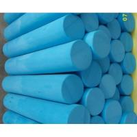 Buy cheap Smooth Foam Exercise Roller 10cm Mini Foam Rollers Tasteless With Odourless product