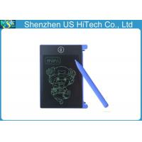 China Smart LCD Doodle Pad For Office Meeting Room , Electronic Doodle Board on sale