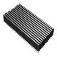Buy cheap OEM aluminum pin fin heat sink manufacturer product