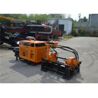 Hdd Directional Drilling DFM1504 Pipe Pulling HDD No Dig Equipment