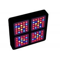 Buy cheap UL Approved 300W Led Grow Lights Kits For Cannabis Medical Plants Growing Bloom Seedling product
